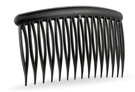 Mcphersons - Lady Jayne Shell Side Comb - PK4