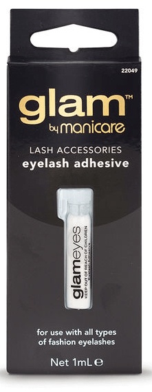 McPhersons - Glam Eyelash Adhesive Accessories