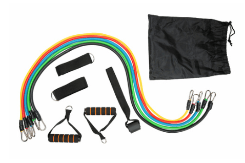 Dream Duffel - Mad Ally Flexi Bands Training Tools