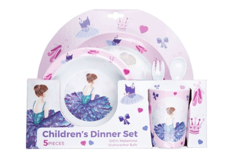 Dream Duffel - Mad Ally Dinner Set Accessories