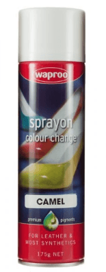 Waproo - Colour Change Spray PaintAccessories50mlCamel