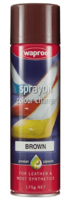 Waproo - Colour Change Spray PaintAccessories50mlBrown