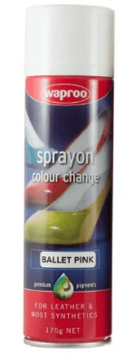 Waproo - Colour Change Spray PaintAccessories50mlBallet