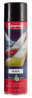 Waproo - Colour Change Spray PaintAccessories50mlBlack