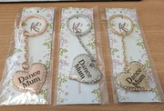 KySienn - Dance Mum Keyring Accessories