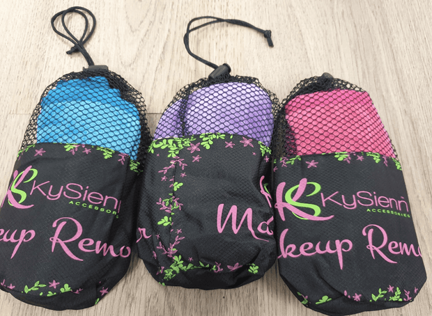 KySienn - Make Up Towels Accessories