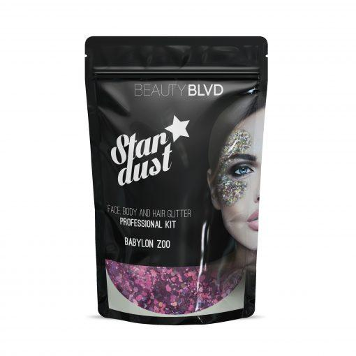 Beauty Box - Stardust Pro Kit Makeup