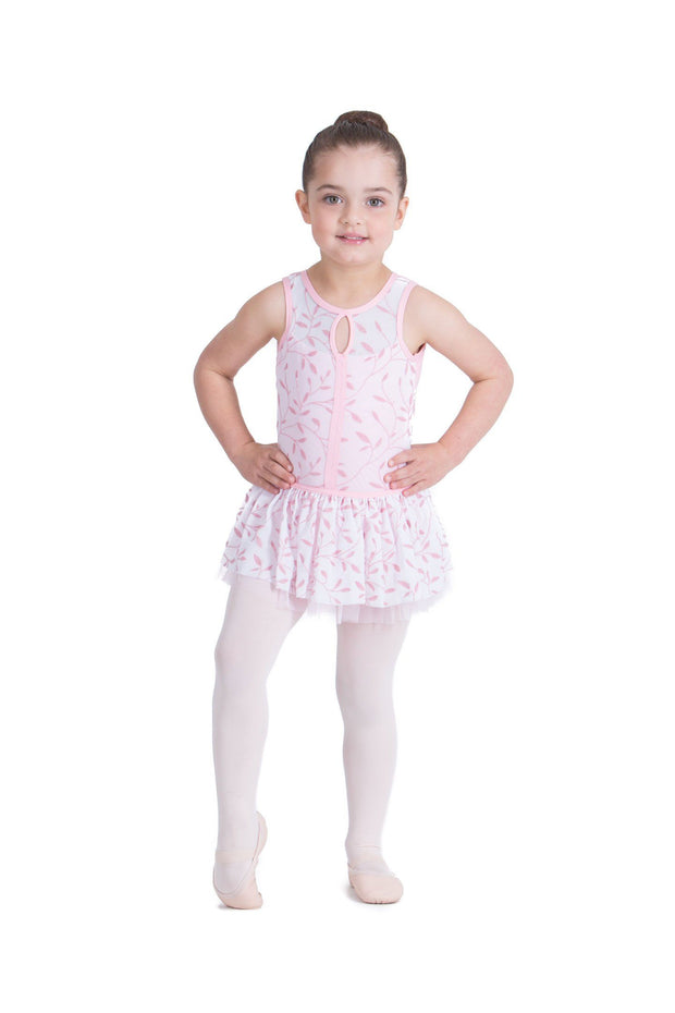 Studio 7 - Emily DressDancewearchild-x-smallPink