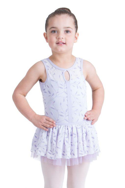 Studio 7 - Emily DressDancewearchild-x-smallLilac
