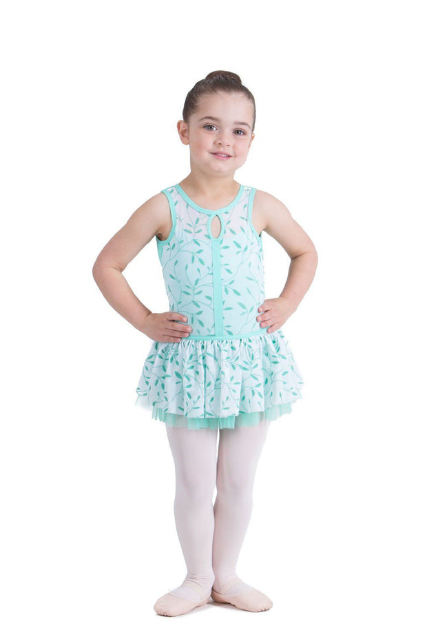 Studio 7 - Emily DressDancewearchild-x-smallMint