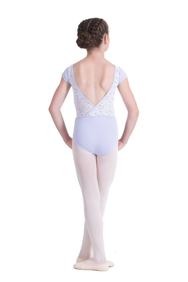 Studio 7 - Lucinda Leotard ( Child )DancewearChild X-LargeLilac