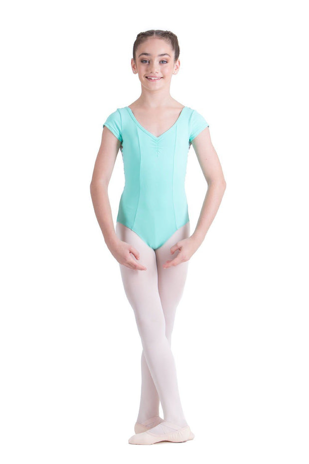 Studio 7 - Lucinda Leotard ( Child )DancewearChild X-LargeMint