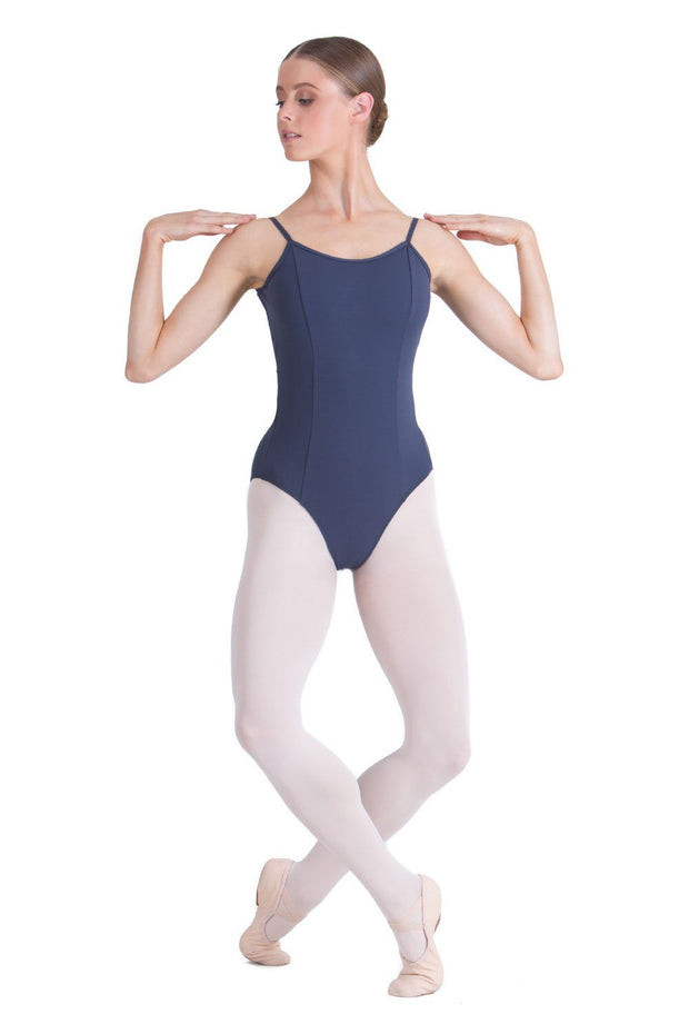 Studio 7 - Macey Leotard ( Adult )DancewearAdult SmallParis Blue