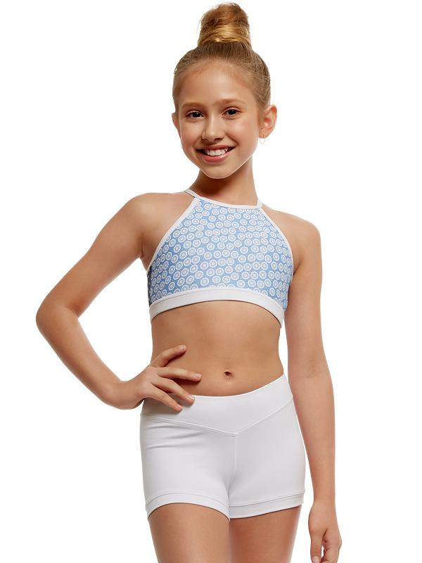 Strut Stuff - Valerie Crop Top Dancewear