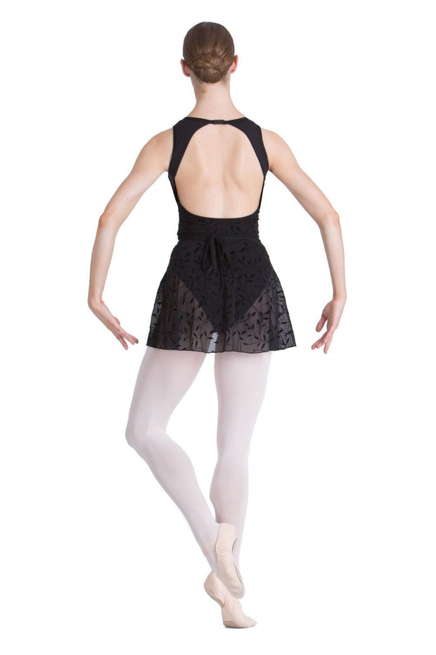Studio 7 - Alexa Wrap Skirt ( Child )Dancewear