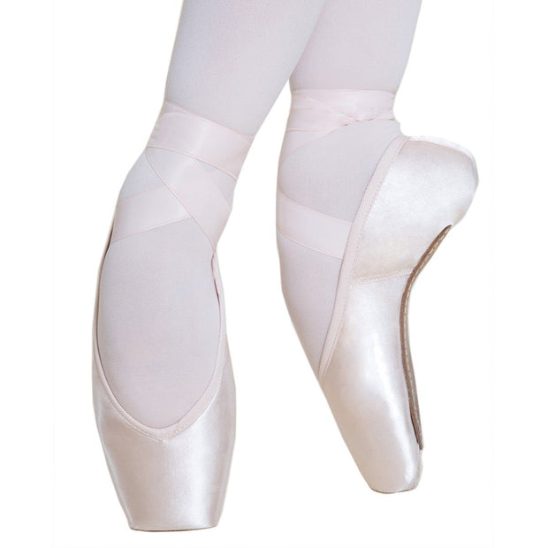 Energetiks - Energetiks Topaz Elite Pointe Shoe Dance Shoes