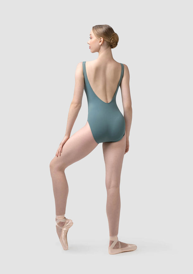 Uactiv - Tamara Leotard (Child) Dancewear Aspire Dance Collections Studio 7 Dancewear