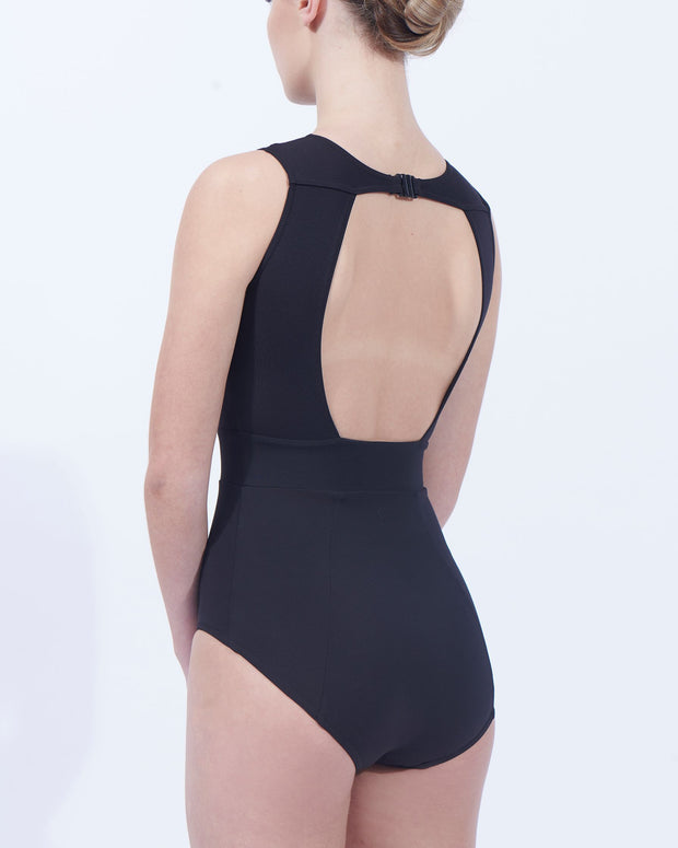 Viella Dance Collection - Armorella Leotard (Women)Dancewear