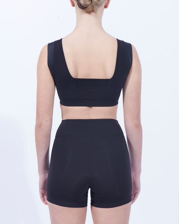Viella Dance Collection - Curtana Crop Top (Womens)Dancewear