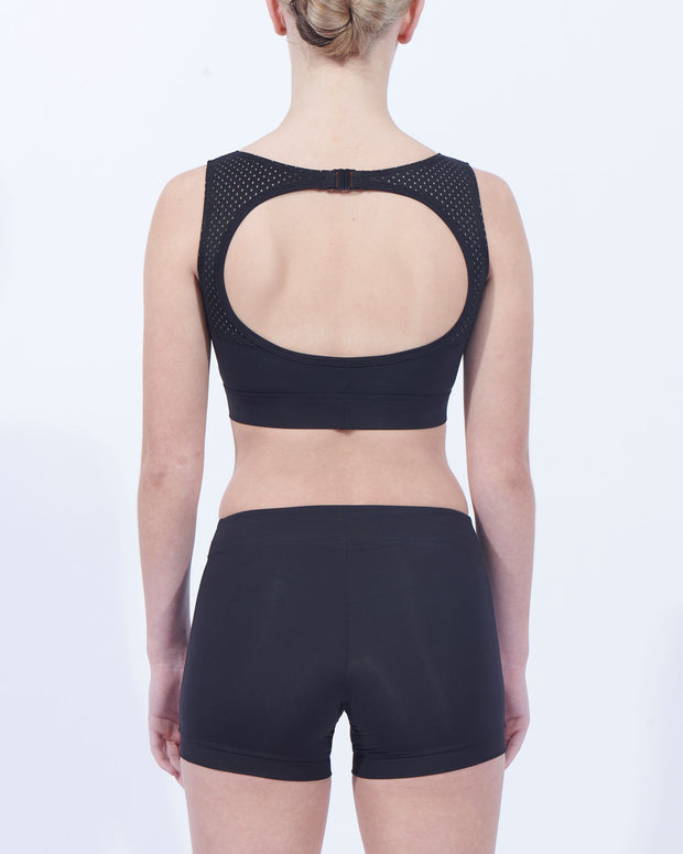 Viella Dance Collection - Cristiana Crop Top (Womens)Dancewear