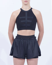 Viella Dance Collection - Cordelia Crop Top (Womens)Dancewear