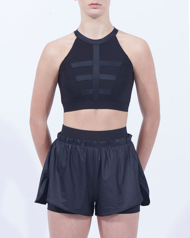Viella Dance Collection - Cordelia Crop Top (Womens) Dancewear