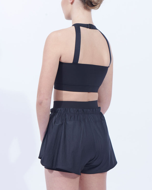 Viella Dance Collection - Cordelia Crop Top (Womens)