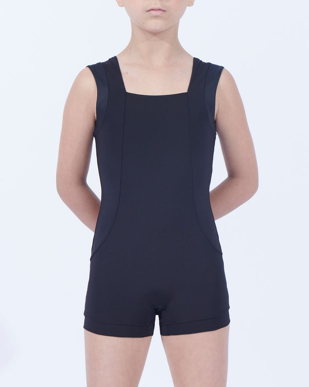 Viella Dance Collection - Curtana Unitard (Girls)Dancewear