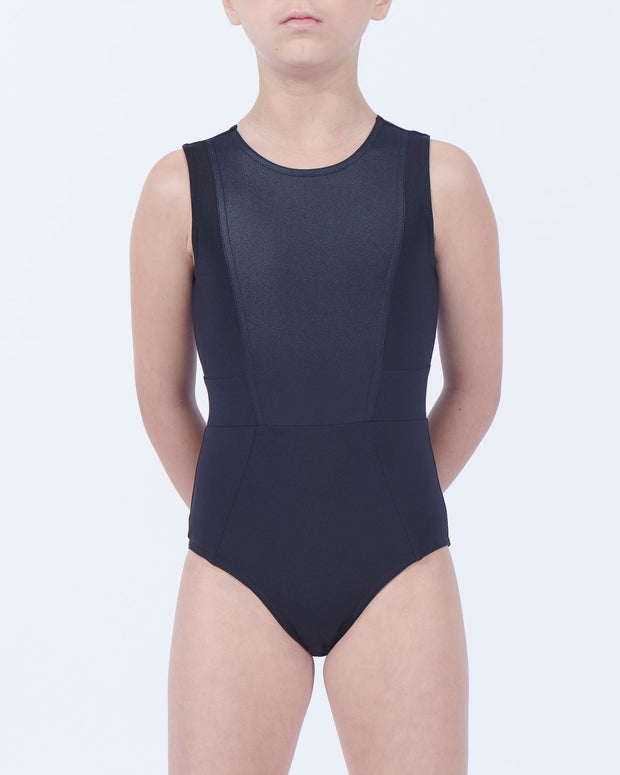Viella Dance Collection - Armorella Leotard (Girls)Dancewear