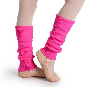 Bloch Ankle Childrens Legwarmers Legwear