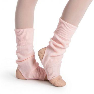 Bloch Stirrup Childrens Legwarmers Legwear