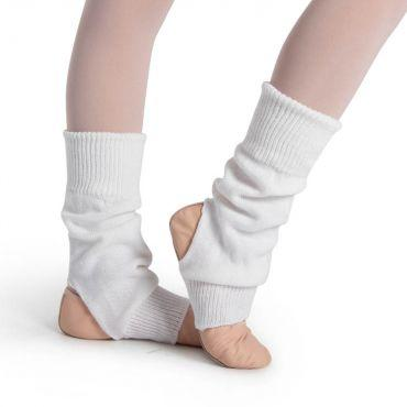 Bloch Stirrup Childrens Legwarmers
