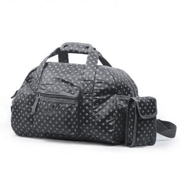 Bloch Starlet Quilted Dance Bag