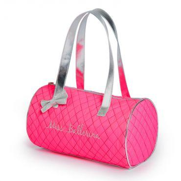Bloch Miss Ballerina Dance Bag