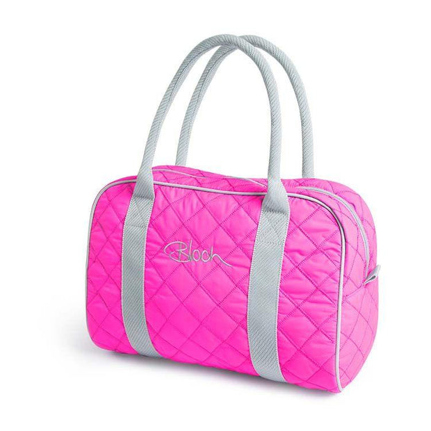 Bloch Quilted Encore Bag