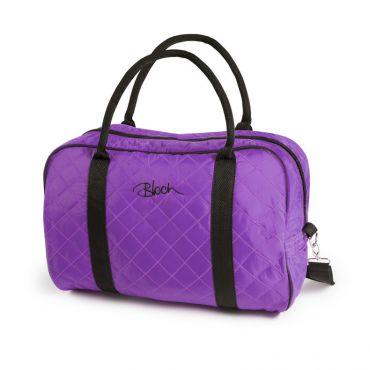 Bloch Quilted Leisure Bag Accessories