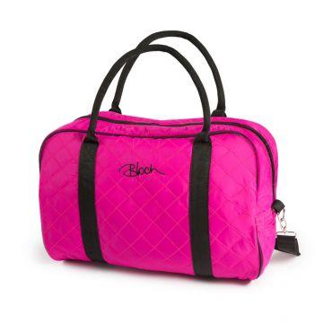 Bloch Quilted Leisure Bag