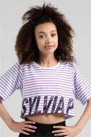Sylvia P - Game On All Stars T-Shirt Dancewear Aspire Dance Collections Aspire Dance Collections