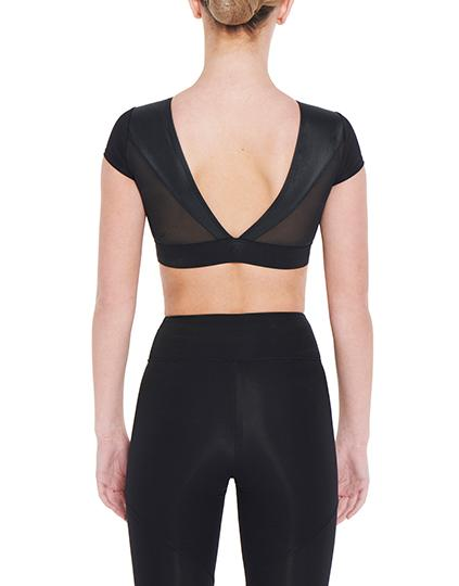 Viella Dance Collection - Arabella Crop Top (Womens)Dancewear