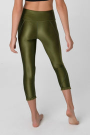 Sylvia P - Desert Oasis 7/8 Frill Tight Dancewear Aspire Dance Collections