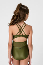 Sylvia P - Arizona Leotard Dancewear Aspire Dance Collections