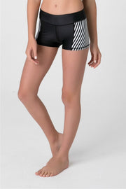 Sylvia P - Desert Oasis Aura Shorts Dancewear Aspire Dance Collections