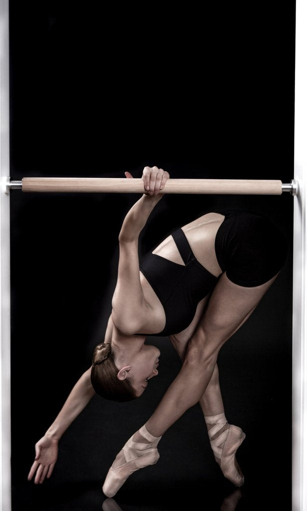 Studio 7 - Demi Ballet Barre Accessories Aspire Dance Collections