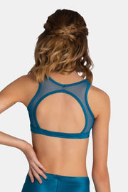 Sylvia P - Bodhi Crop Top Dancewear