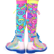 MadMia - CANDY LAND SOCKS Dancewear