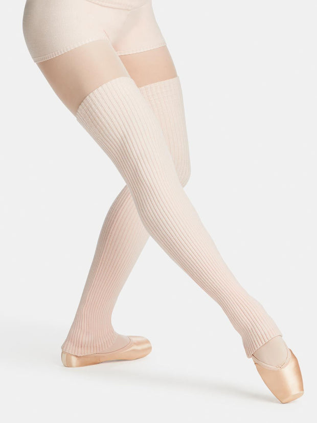 "Capezio - 27"" Legwarmer Dancewear Aspire Dance Collections"