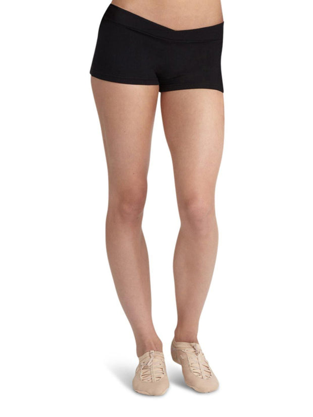 Capezio -  Boy Shorts Dancewear Aspire Dance Collections