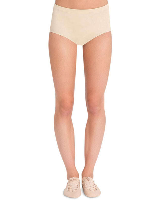 Capezio -  Brief Dancewear