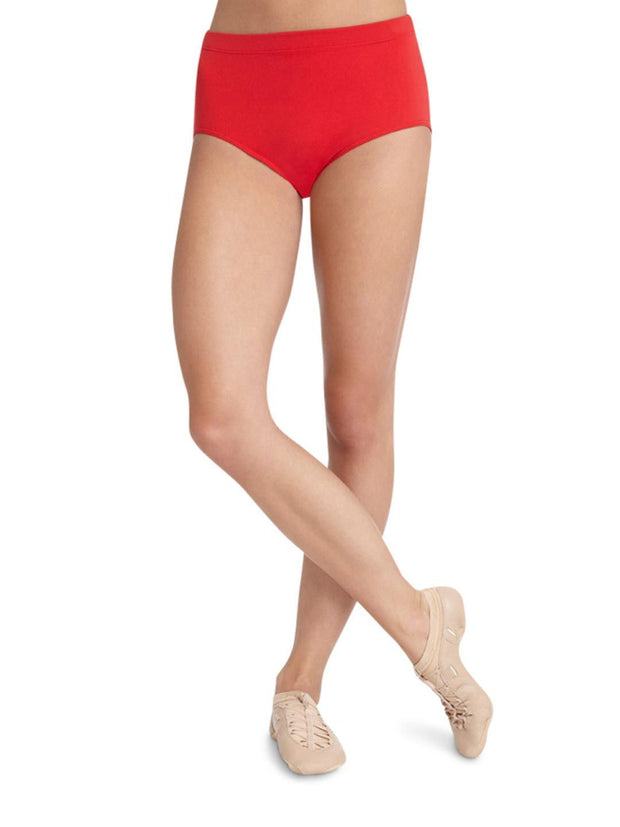 Capezio -  Brief Dancewear Aspire Dance Collections
