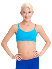 Capezio -  Camisole Bra Top Dancewear Aspire Dance Collections